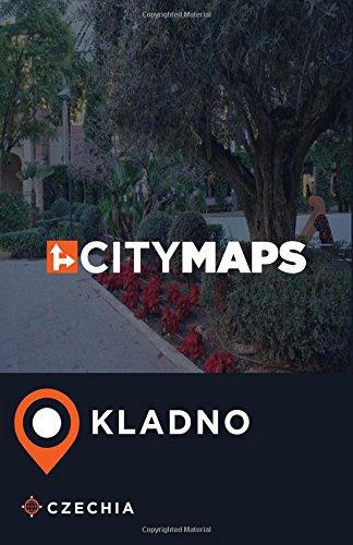 City Maps Kladno Czechia ebook