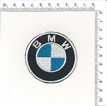 Patchmania Écusson brodé thermocollant BMW  Amazon.fr  Auto et Moto 812dd9aed4f