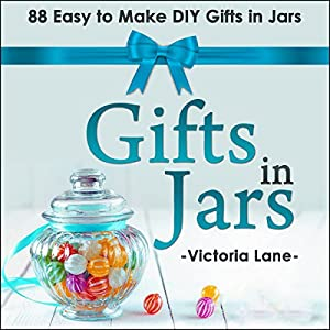Gifts in Jars Audiobook