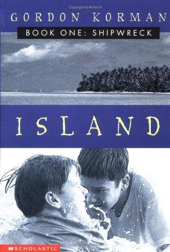 Read Online Book One: Shipwreck Island pdf epub