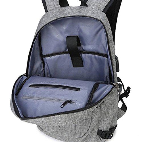 1 Bag Royal Borsa Sencillo Portatutto Blue Organizer Backpack SwpPqPz0
