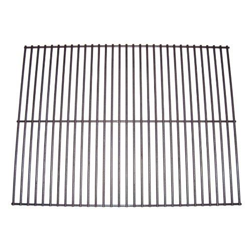 Grill Parts Galvanized Steel Wire (17 1/2 x 23 1/2, Steel Wire Rock Grate, Turbo 3 Burner)