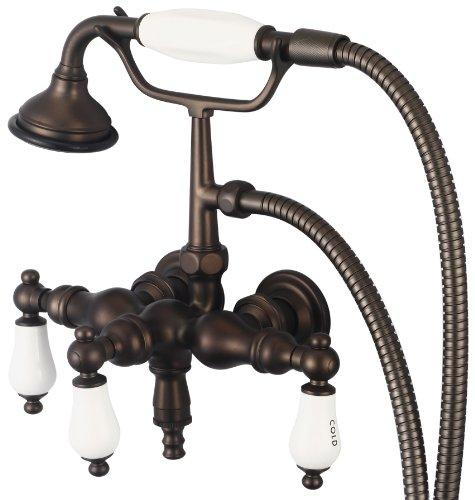 0017 Shower System - 1