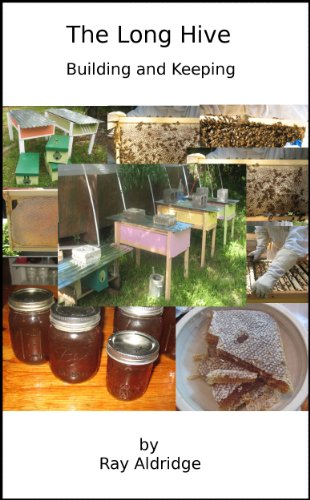 (The Long Hive: Building and Keeping )
