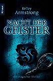 Nacht der Geister (Die Otherworld-Reihe, Band 5)