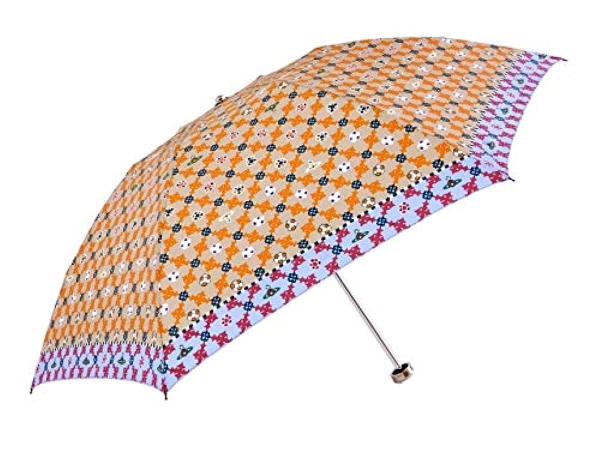 [해외] 비비안웨스트우드 접이식 우산 V0818