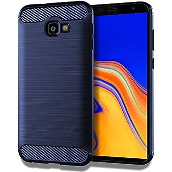 Amazon.com: Yocktec Samsung Galaxy J4 Plus Case, [Scratch ...
