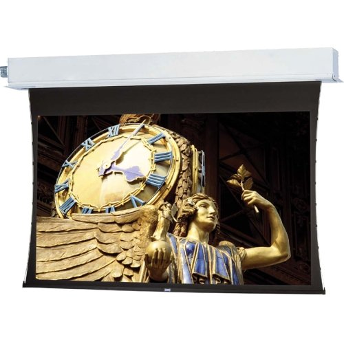 Da-Lite Screen Company - Da-Lite Tensioned Advantage Electrol Electric Projection Screen - 113
