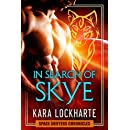 In Search of Skye: A Space Shifters Chronicles Story