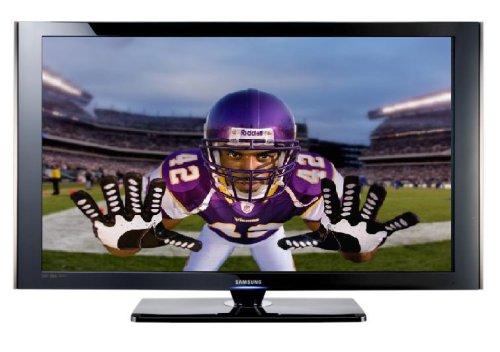 Samsung FPT5894W 58-Inch 1080p Wireless Plasma HDTV