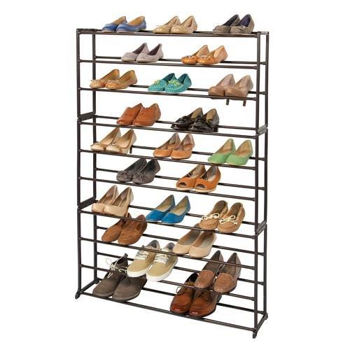 Richards Homewares Pair Standing Shoe