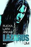 capa de Lazarus Vol.1 - Exclusivo Amazon: Volume 1
