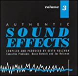 Sound Effects 3 / Various