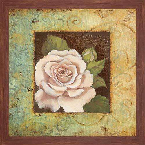 Antique Rose III by Jillian Jeffrey - 28