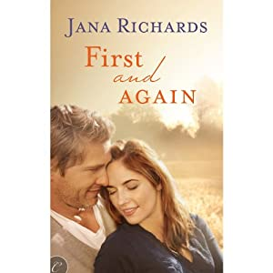 First and Again Audiobook