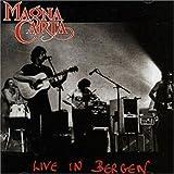 Live In Bergen by Magna Carta (2008-01-13)