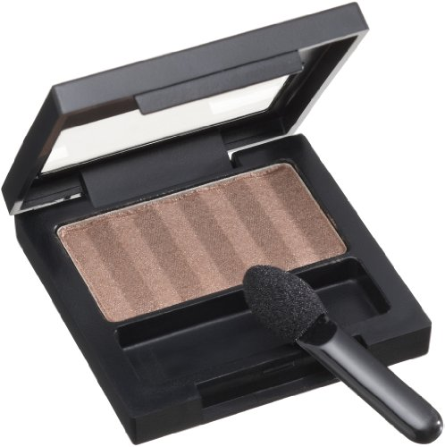 Revlon Luxurious Color Satin Eye Shadow, Polished Bronze, 0.08 -