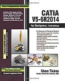 CATIA V5-6R2014 for Designers