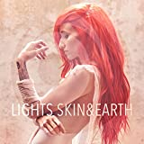 51xG9EZftML. SL160  - Lights - Skin&Earth (Album Review)