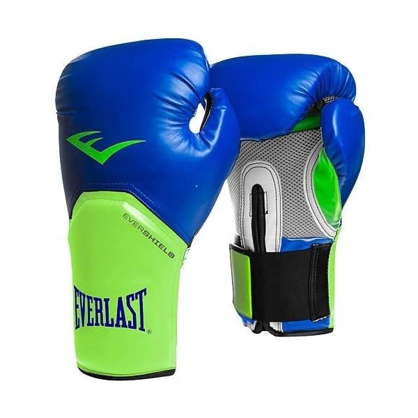Everlast Women s Pro Style Training Gloves - Boxing914.com 163207307b