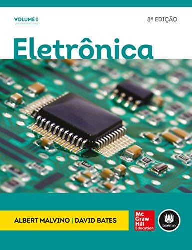 Eletrônica 1 Albert Malvino ebook