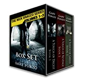 Nick Bracco Thriller Series: Box Set: Includes: In the Beginning, Nick Bracco short story. (Books 1-3)