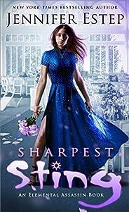Sharpest Sting: An Elemental Assassin Book