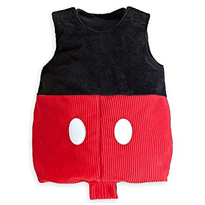 Disney Mickey Mouse Plush Costume for Baby: Clothing