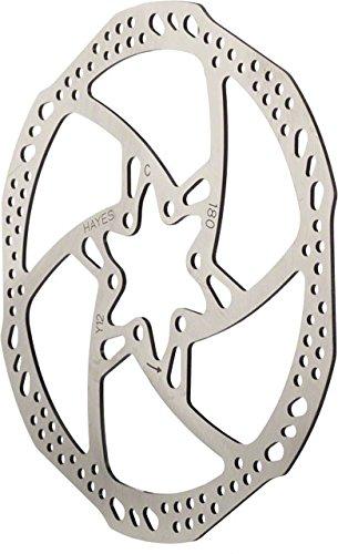 Hayes L-Series Mountain Bicycle Disc Brake Rotor - 180mm (7