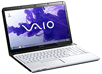 Sony Vaio VPCEH11FX/W Shared Library Driver Download