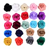 Spring fever Women Girls Cute Variety Patterns Hair Clip Hairpin Sweet Accessory Style 6