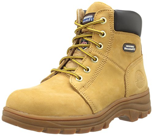 men's Workshire Peril Boot, Wheat, 8 M US ()