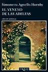 El veneno de las adelfas par Simonetta Agnello Hornby