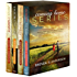 Coming Home Series Box Set: 4 in 1 Special Edition