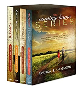 Coming Home Series Box Set: 4 in 1 Special Edition by [Anderson, Brenda S.]