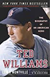 img - for Ted Williams: The Biography of an American Hero book / textbook / text book