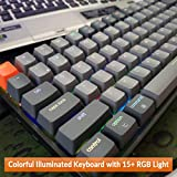 Keychron K2 Bluetooth Mechanical Keyboard with