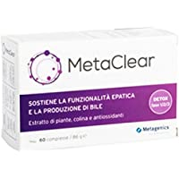 METACLEAR 30 CPR