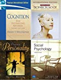 img - for Biopsychology: WITH Perspectives on Personality AND Social Psychology AND Cognitive Psychology, Mind and Brain book / textbook / text book