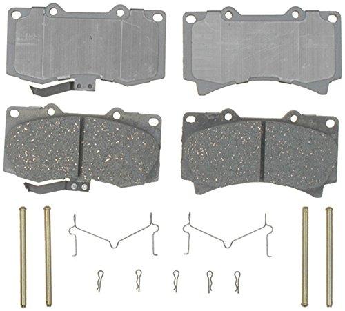 hummer h3 brake pads - 1