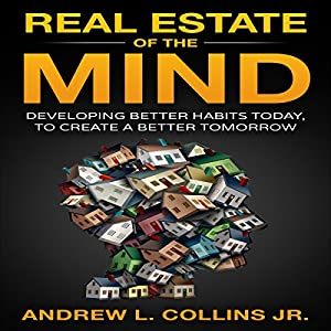 Real Estate of the Mind Audiobook