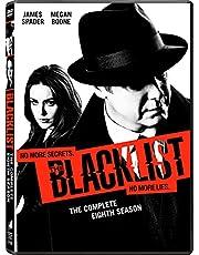 Blacklist, The - Season 08 [Digital] (Sous-titres français)