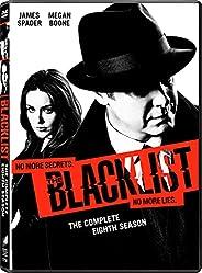 The Blacklist - Season 08