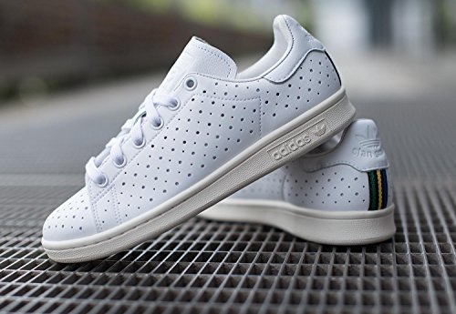 adidas Originals Stan Smith Trainers blanco S75078