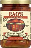 Raos Roasted Pepper with Raisins and Pine Nuts, 12 Ounce -- 12 per case.