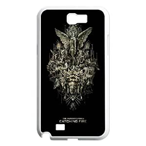 Generic Case The hunger games For Samsung Galaxy Note 2 N7100 T6W137857