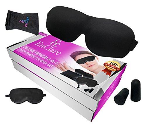 ENCLARE PARADISE Luxurious Sleeping Earplugs product image