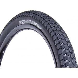 "DMR Reifen Moto R/T - Cubierta para bicicleta (24 x 2,4"")"