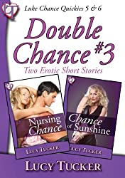 Double Chance #3 (Luke Chance Doubles)