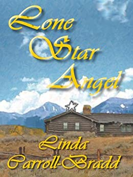 Lone Star Angel by [Carroll-Bradd , Linda ]